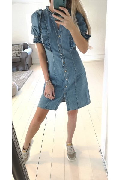 OBJECT - Objdevi Denim Dress