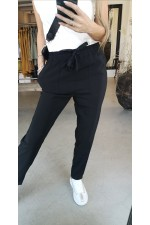 OBJECT - Objaria Pants - Black