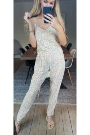 Viva Summer Jumpsuit